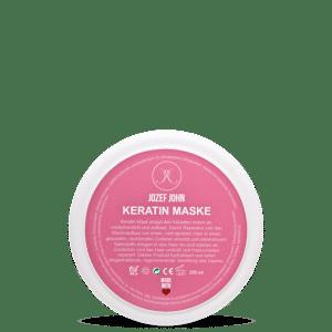 Keratin Mask Jozef John Hair Care Produktbild