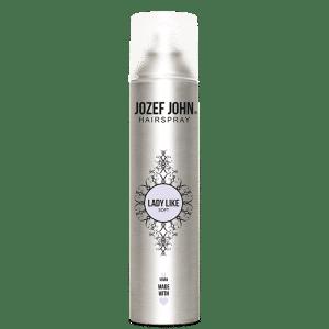 Lady Like Hairspray Jozef John Hair Care Produktbild