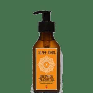 Obliphica Treatment Oil Jozef John Hair Care Produktbild